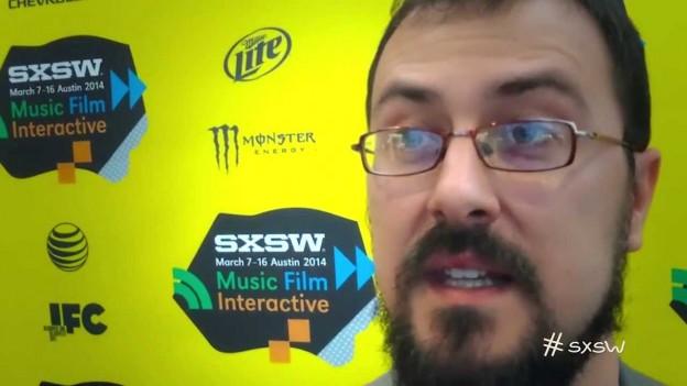 Marshall Kirkpatrick talks about Media Data