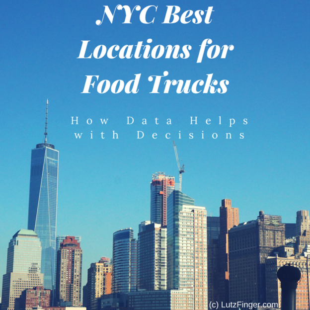 Uber Data Determine The Best Food Places In New York City Lutz - The 10 best cities to use uber